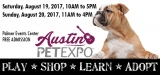 The 7th Annual Austin Pet Expo