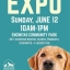 2016 Pet Health Expo