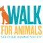 Walk for Animals: San Diego