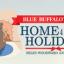 Blue Buffalo Home 4 the Holidays Pet Adoption Campaign