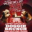Valentine's Day Doggie Brunch