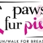 Paw FUR Pink Dog Friendly Run/Walk