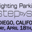 Fighting Parkinson's Step by Step 5k Walk, Run, & Expo