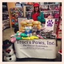Pet Food and Bedding Drive