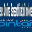 KURSUS ONLINE<br />Kursus online yang bersertifikat resmi di Indonesia telah disuguhkan oleh Sekolah Pintar dengan menggunakan Teknologi NBLS (Neo Babastudio Learning System).