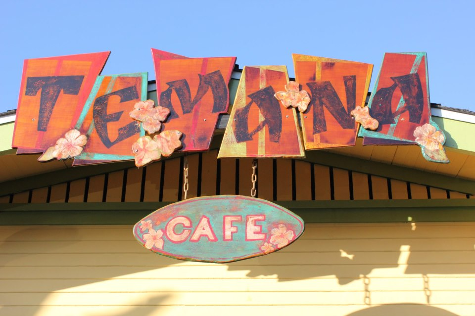 Te_Mana_Cafe_sign